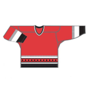 Carolina 15000 Gamewear Jersey (Uncrested) - Team Color