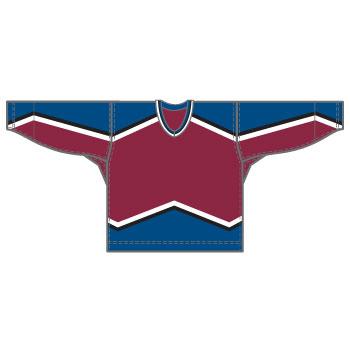 Colorado 15000 Gamewear Jersey (Uncrested) - Team Color