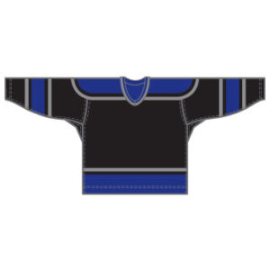 LA 15000 Gamewear Jersey (Uncrested) - Team Color