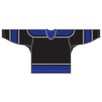 LA 15000 Gamewear Jersey (Uncrested) - Team Color