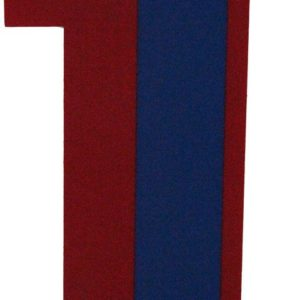 Mark Messier Number- White Jersey