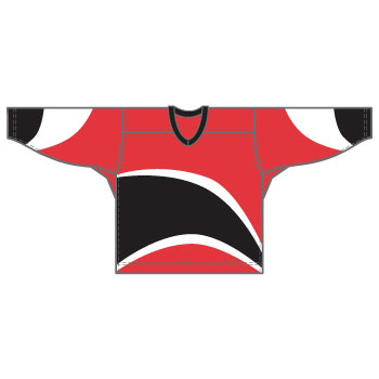 Ottawa 15000 Gamewear Jersey (Uncrested) - Team Color