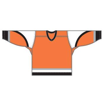 Philadelphia 15000 Gamewear Jersey (Uncrested) - Third