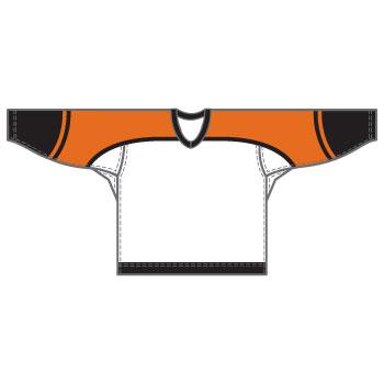 Philadelphia 15000 Gamewear Jersey (Uncrested) - White