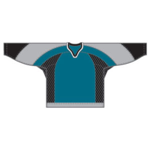 San Jose 15000 Gamewear Jersey (Uncrested) - Team Color
