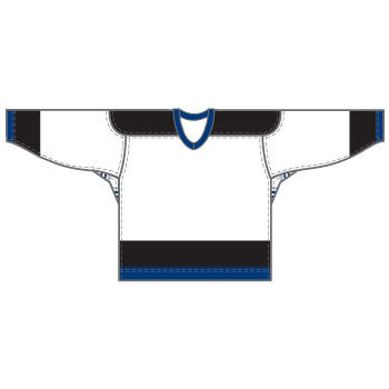 Tampa Bay 15000 Gamewear Jersey (Uncrested) - White