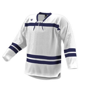 WARRIOR Turbo Hockey Jersey- Yth