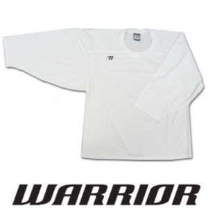Warrior Sonic Practice Hockey Jersey- Jr