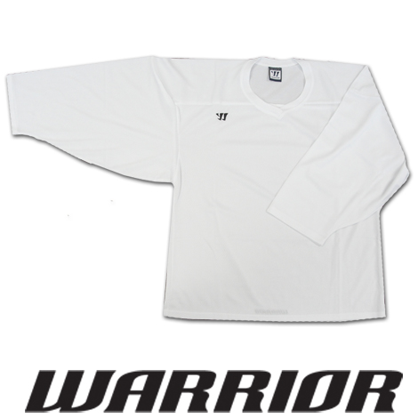 Warrior Sonic Practice Hockey Jersey- Sr