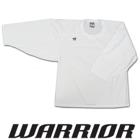 Warrior Sonic Practice Hockey Jersey- Sr