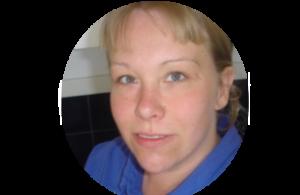 Jessica Davskog, Journalist, WTHA (Sweden)
