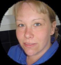 Jessica Davskog, Journalist, World Table Hockey Association, Sweden