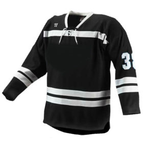 WARRIOR Turbo Hockey Jersey - Sr