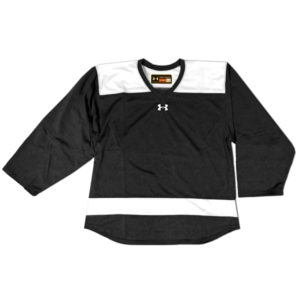 UNDER ARMOUR Redline Hockey Jersey- Yth