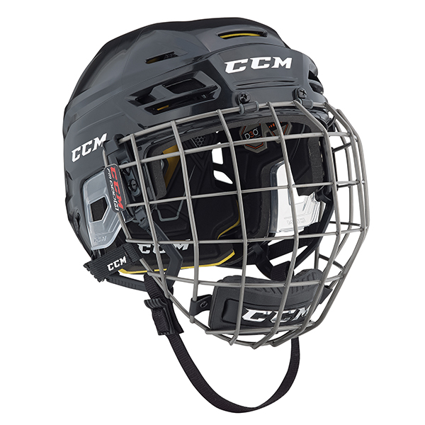 CCM 310 Tacks Helmet Combo- Sr