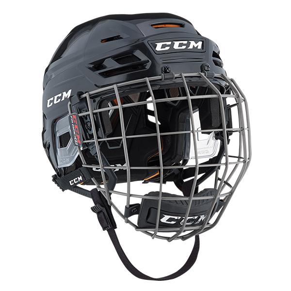 CCM 710 Tacks Helmet Combo- Sr