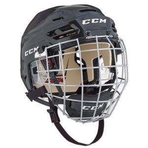 CCM Tacks 110 Helmet Combo '17- Sr