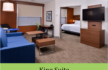 King Suite, Holiday Inn
