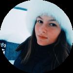Mariia Maksimova, Journalist, WTHA (Russia)