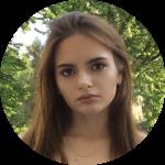 Valeriia Yatskova, Journalist, WTHA