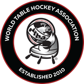 The World Table Hockey Association, Inc. Logo