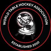 The World Table Hockey Association, Inc. Logo