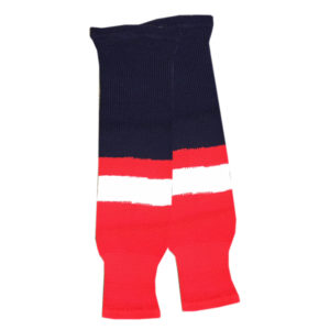 CCM NHL Washington Hockey Socks- Child '11