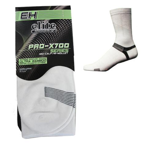 ELITE Pro X700 Mid Calf Sock - Sr