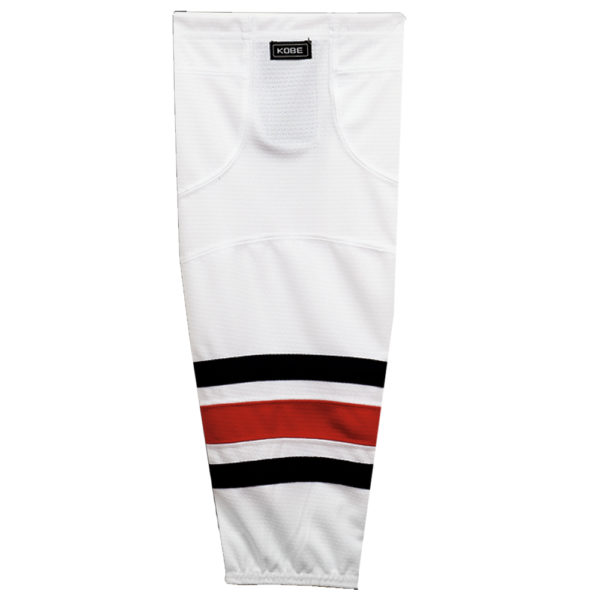 "KOBE K3G Columbus Premium Hockey Sock- Int 26"""