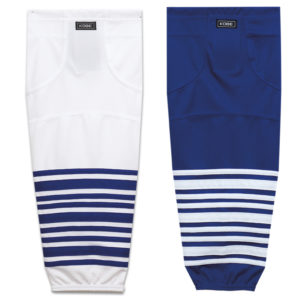 KOBE K3G Toronto Premium Hockey Sock- Child 22""