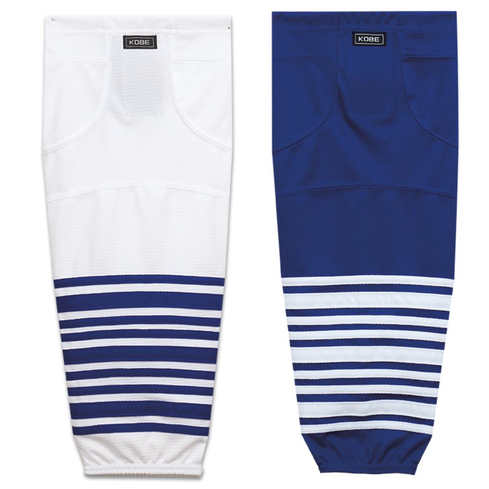 """KOBE K3G Toronto Premium Hockey Sock- Sr 30"""""""