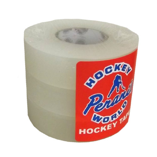 Perani's Hockey World Sock Tape - 3 Pack