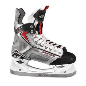 Easton Stealth S17 Hockey Skates- Jr '09 (C4-2B)
