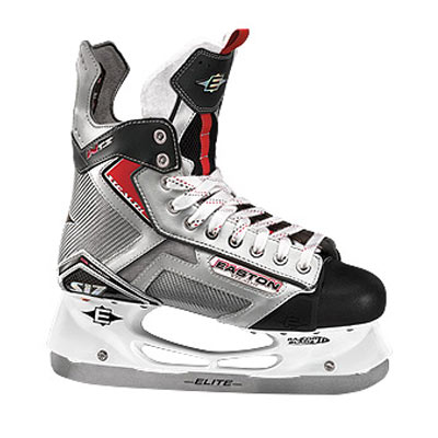 Easton Stealth S17 Hockey Skates- Jr '09 (C4-2B)
