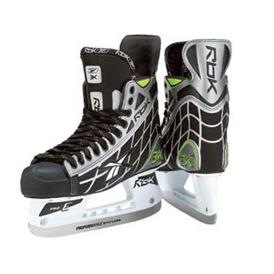 RBK 3K Hockey Skate (2007 Model)- Jr