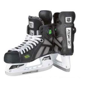 RBK 7K Pump Hockey Skates- Junior