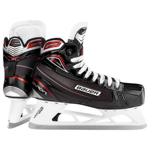 BAUER Vapor X700 Goal Skate- Yth '17