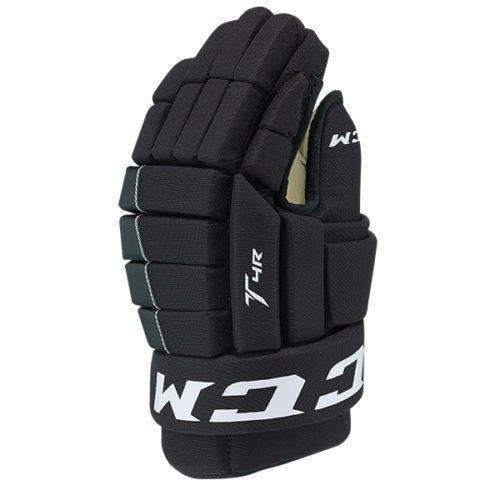 CCM Tacks 4R Hockey Gloves- Yth '17