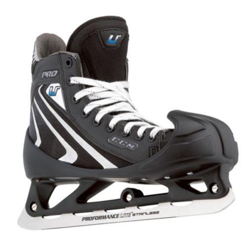 CCM U + Pro Goal Skate- Sr