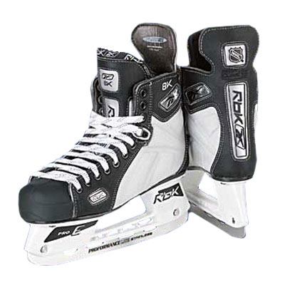 RBK 8K Hockey Skates ('05 Model)- Jr