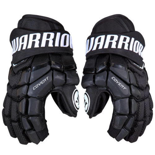 WARRIOR Covert QRL Hockey Gloves - Yth