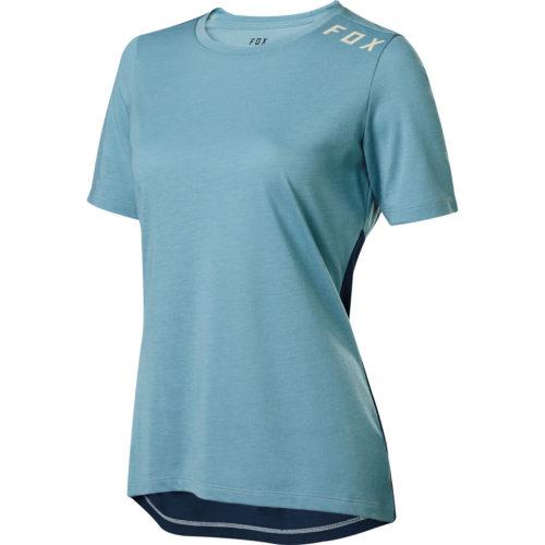 FOX Women's Ranger DriRelease Short-Sleeve Jersey
