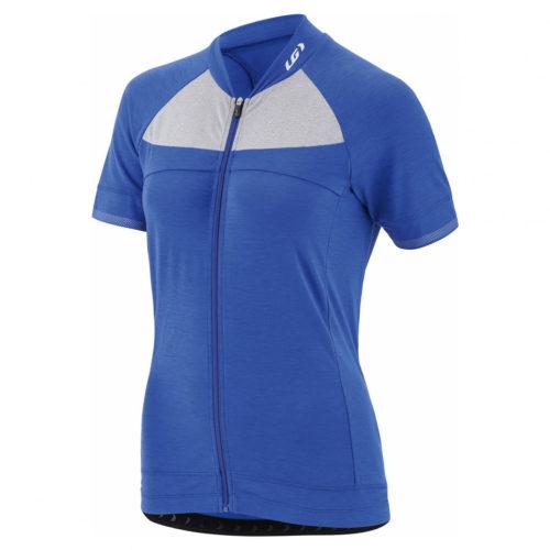 Louis Garneau Women's Beeze 2 Short-Sleeve Cycling Jersey