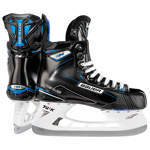 BAUER Nexus 2N Hockey Skate- Sr