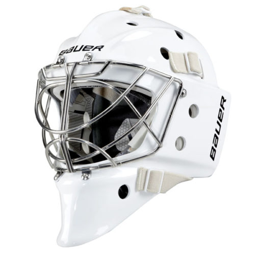 BAUER Profile 960XPM Cat Eye Goal Mask - Sr