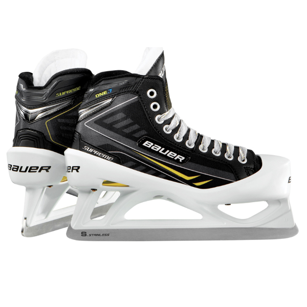 BAUER Supreme ONE.7 Goal Skate- Sr