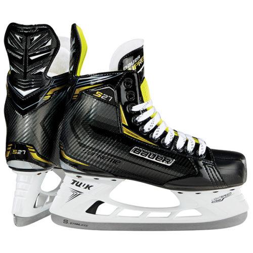 BAUER Supreme S27 Hockey Skate- Jr