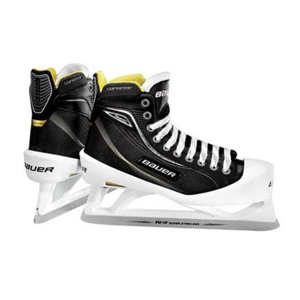 Bauer Supreme ONE80 Goal Skate- Sr