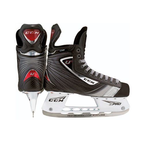 CCM U+ 06 Hockey Skates- Jr
