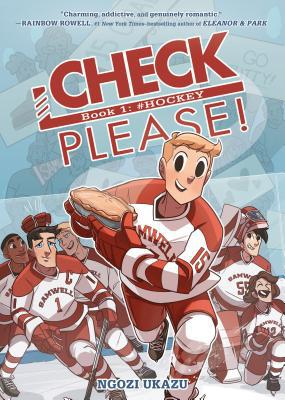 Check, Please! Book 1 : # Hockey